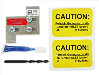 Best general electric generator interlock kit Reviews