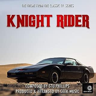Knight Rider Main Theme