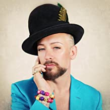 Best this is what i do boy george Reviews