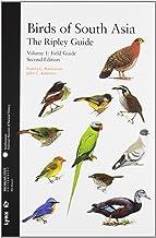 Birds of South  Asia: The Ripley Guide (obra completa)