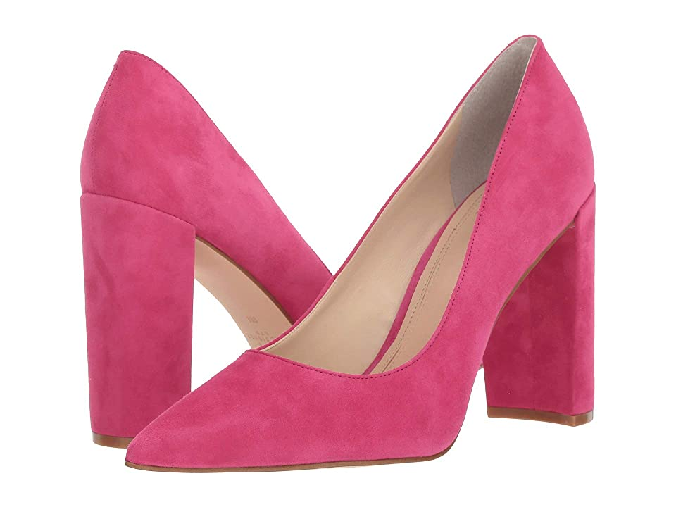 Marc Fisher LTD Elia (Shocking Pink) Women
