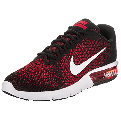 15c25bf2650eb Nike Air Max Sequent 2 Mens Running Shoes