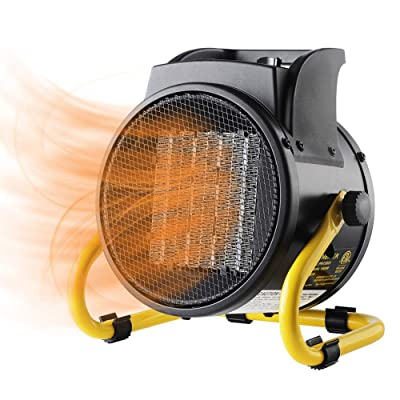 PROWARM Portable Space Heater