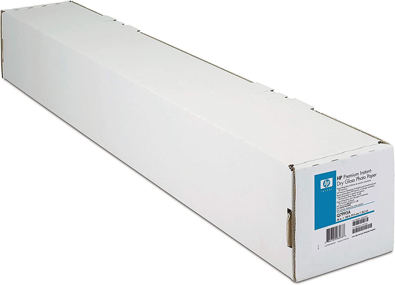 HP Premium Instant-dry Gloss Photo Paper That Inexpensive Is Inches 42 Roll Philadelphia Mall