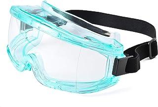 SAFEYEAR Gafas de seguridad-SG031 Certificación EN166 Super
