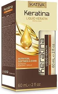 comprar comparacion KATIVA Aceite para el cabello - 60 ml.