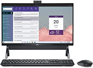 Dell Inspiron 5400 AIO 23.8 Inch FHD Touchscreen All in...