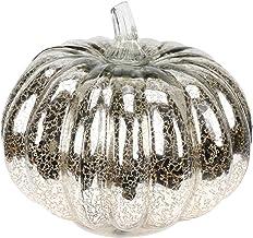 ibasenice Pompoen Lamp- Halloween Led Lamp Mooie Leuke Grappige Creatieve Prachtige Led Pompoen Lamp Simulatie Lamp Voor H...