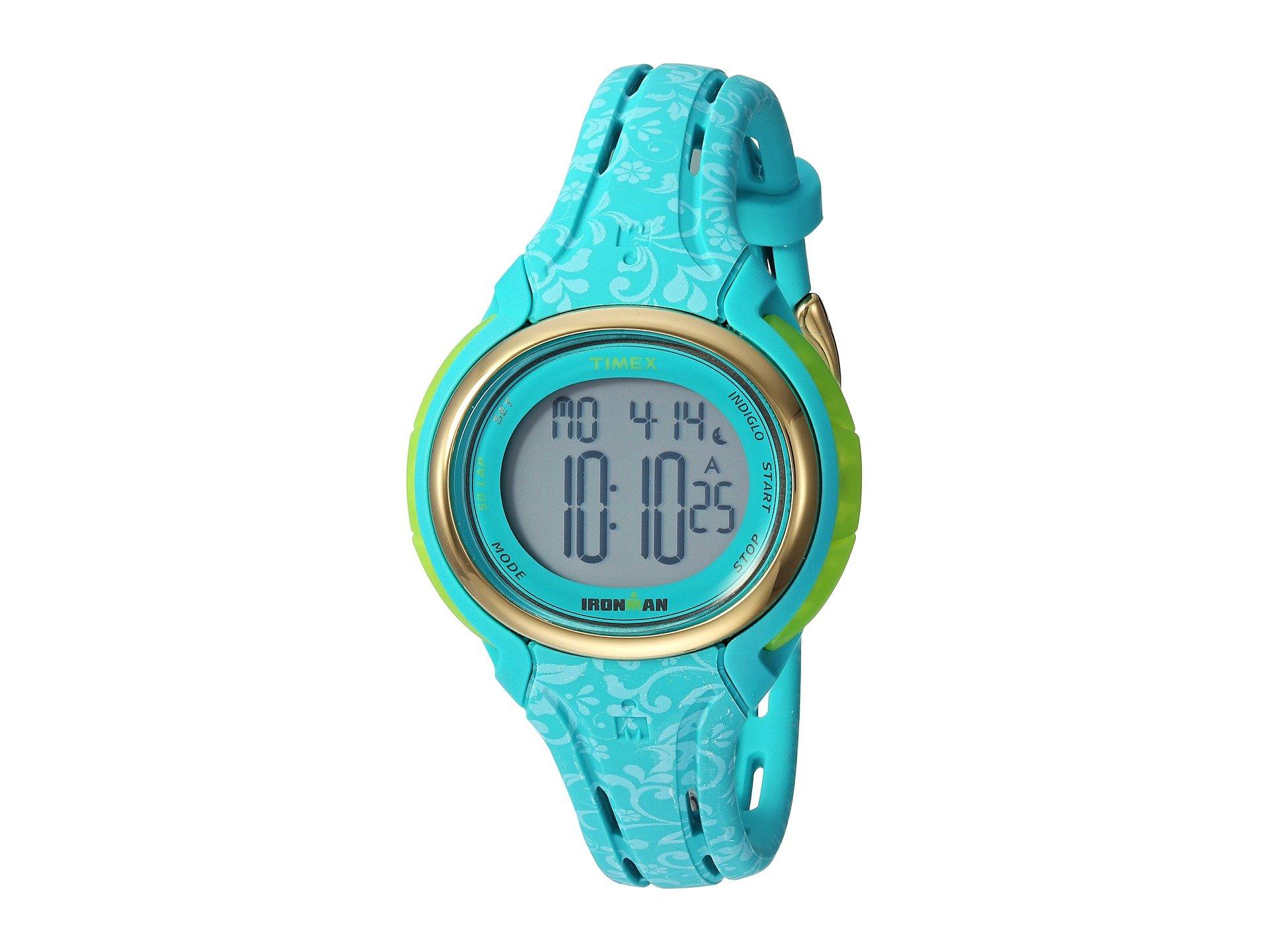 Reloj para Hombre Timex Ironman® Sleek 50 Mid-Size  + Timex en VeoyCompro.net