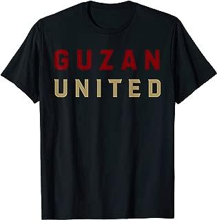 Guzan United Shirt