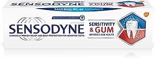 Sensodyne känslighet och tandköttsfluortandkräm, 75 ml …