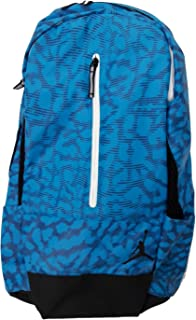 Nike Jordan Volt Backpack (Volt Blue)