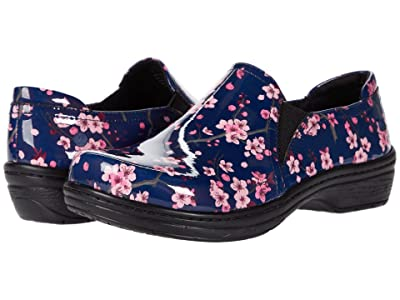 Klogs Footwear Moxy (Cherry Blossom Patent) Women