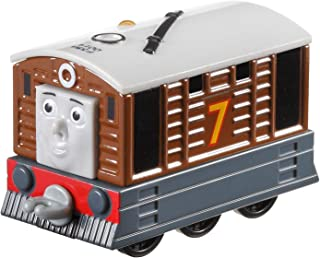 Thomas & Friends Fisher-Price Adventures, Toby