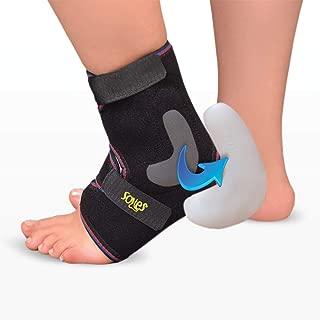 Soles SLS205 Ankle Bandage (Unisize)