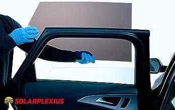 Satz Car Shades kompatibel mit Opel Corsa D 3 t/ürer 2006-2014 /& Corsa E 3 t/ürer 2014