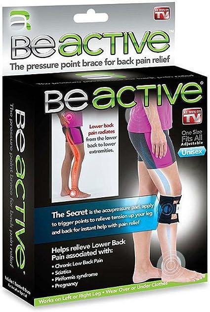 Sciatic Pain Got You Down?