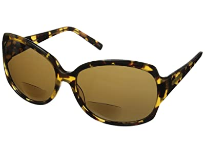 Corinne McCormack Elizabeth Sun Readers (Tortoise) Reading Glasses Sunglasses