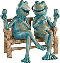 Best frogs on a bench Reviews