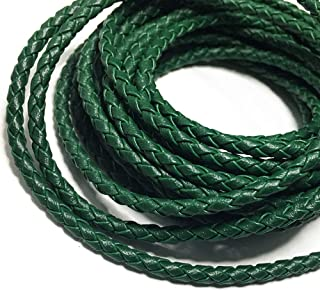 G10 Style# 0316NL Color: Hunter Green 54 Yard Package of Small 316 Basic Trim Decorative Rope Hunter Green