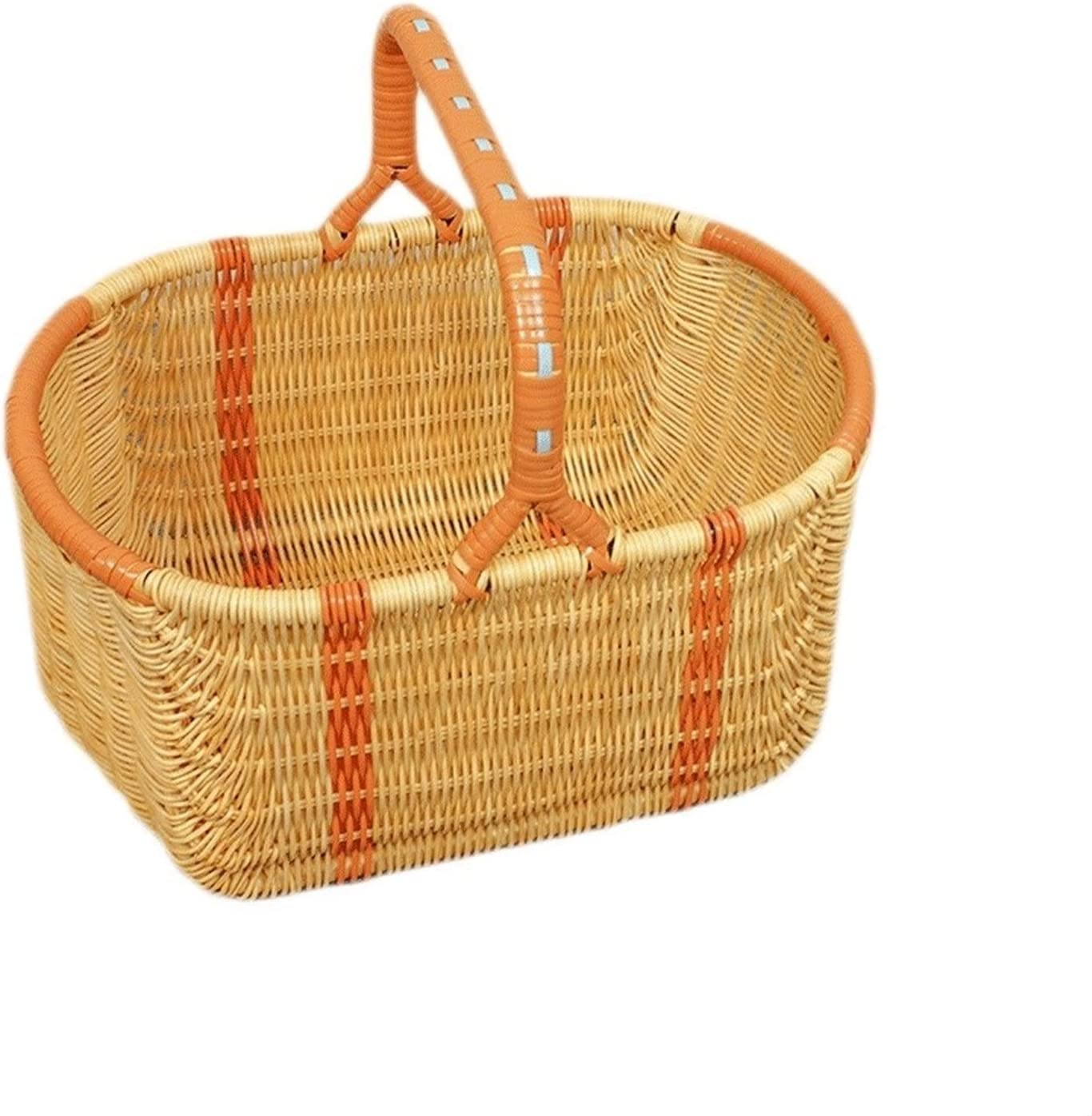 PIAOLING Outdoor Large New item Capacity Ba Picnic Purchase Portable Basket