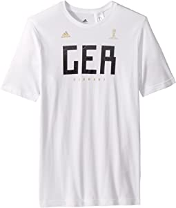 Germany Tee (Little Kids/Big Kids)