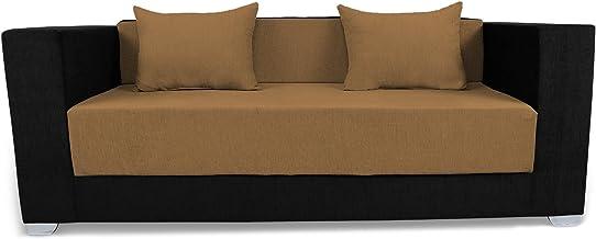 Pleasant Amazon In Sofa Cum Bed Sofas Couches Living Room Download Free Architecture Designs Scobabritishbridgeorg