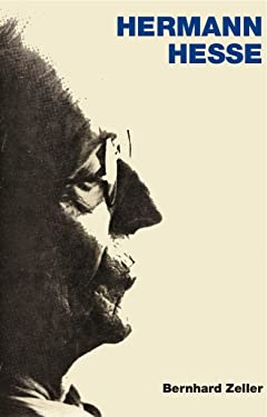 Hermann Hesse: An Illustrated Biography