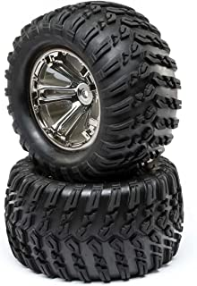 losi micro truggy wheels