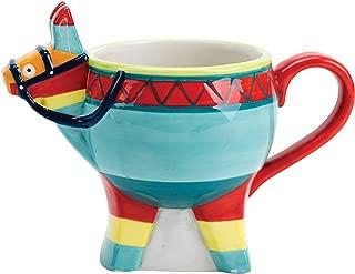 Painted Mule - Figural Fun Mug