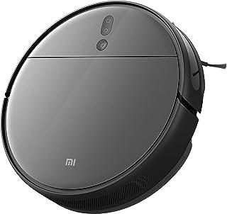 Xiaomi Mi Robot Vacuum-Mop 2 Pro Plus Visual Dynamic Navigation 3000pa Suction 3D Obstacle Avoidance 5200mAh Battery 180mi...