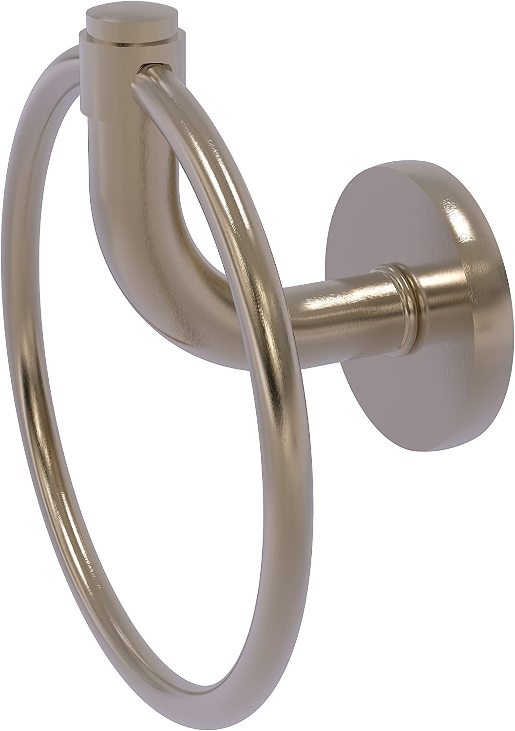 Allied Brass Remi Collection Towel Ring, RM-16-PEW