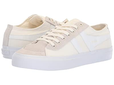 Gola Quota II (Off-White/Off-White) Women