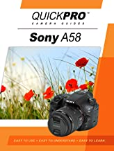 Best sony a58 video Reviews
