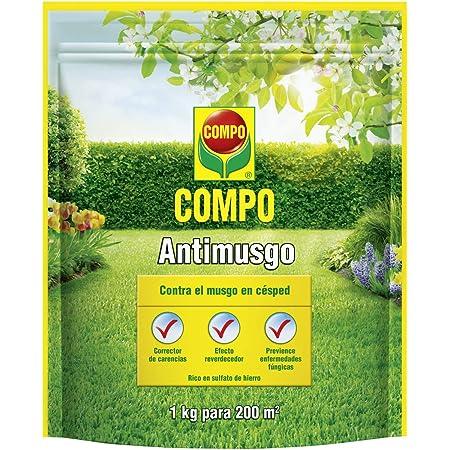 Compo Antimusgo, No aplicable