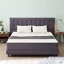 Best camper trailer queen size mattress Reviews