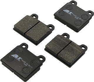 ABS All Brake Systems bv 36025 Bremsbeläge   (4 teilig)