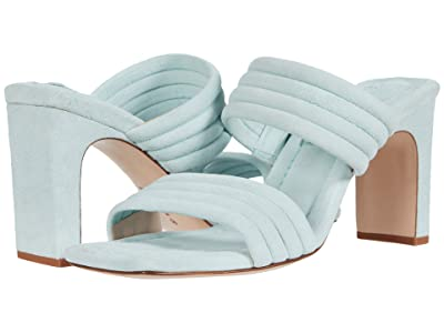 Schutz Naiara (Soft Sky) High Heels