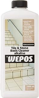 Wepos Tile & Stone Basic Cleaner Alkaline, 1L