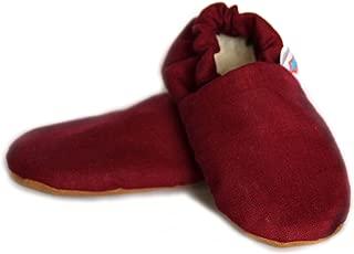SKIPS Unisex Red Boots-6 UK (23 EU) (7 Kids US) (2041-00-03)