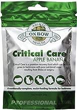 Oxbow Critical Care Apple & Banana Flavor 141g.