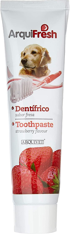 comprar pasta dental para perros Arquivet