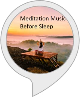 Meditation Music Before Sleep