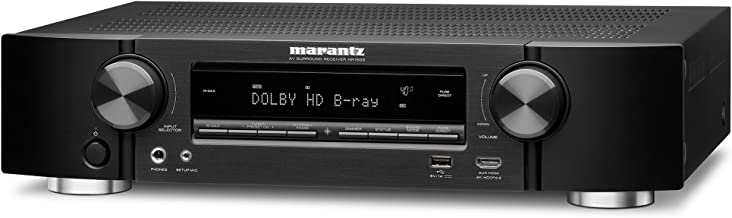 marantz 4 channel amplifier