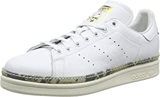 adidas Originals Women's Stan Smith New Bold Leather Sneakers