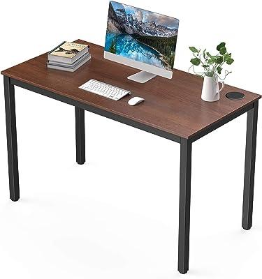 UMI. by Amazon Bureau d'ordinateur Bureau Informatique Petit Bois Moderne Simple Table Travail D'étude Bureau pour La Maison et Le Bureau