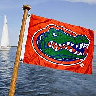 Florida UF Gators Boat and Nautical Flag