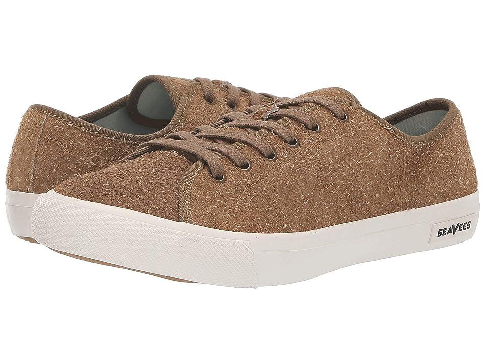 SeaVees Monterey Sneaker (Desert) Men