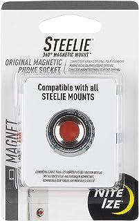 NITE IZE STSM-11-R7 STEELIE MAGNETIC PHONE SOCKET