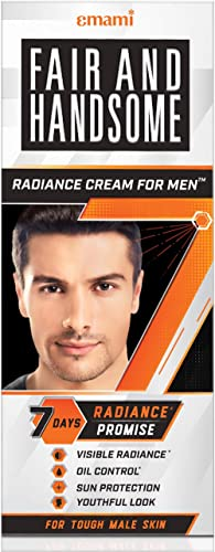 Fair and Handsome Radiance Cream For Men, 60g